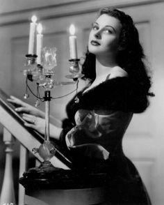 The Strange Woman (1947)