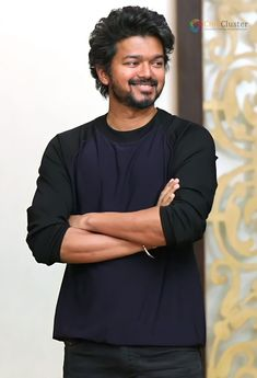 Thalapathy Vijay - CineCluster