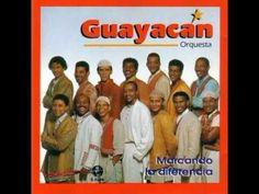 Guayacan Orquesta Mix (lo mejor de lo mejor)