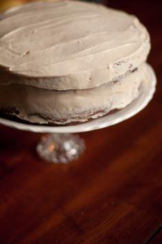 bavarian cream frosting recipe