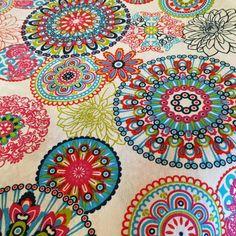 Lakástextil, dekorvászon -TextilKuckó webáruház Marceline, Ideas, Mandalas, Thoughts