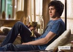 logan lerman in percy jackson and the lightning thief