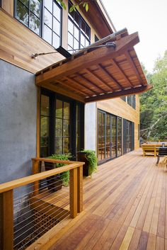 Dwell - Real Cedar Decking - Photo 3 of 8