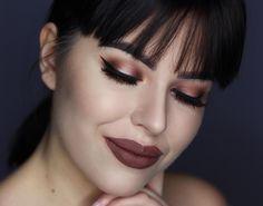 Brown holo Makeup Tutorial - Makeup Geek
