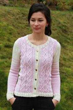 Návod na dámský pletený svetr Sweaters, Cloths, Tutorials, Women, Fashion, Drop Cloths, Moda, Fashion Styles, Sweater