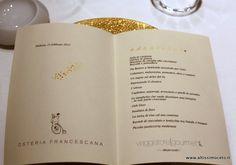 Cartoline dal 433mo Meeting VG @ Osteria Francescana – Modena – Chef/Patron Massimo Bottura | ViaggiatoreGourmet alias AltissimoCeto!