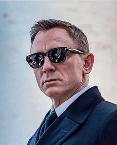 At first, Daniel Craig was not my kind of Bond. James Bond. But things have changed - The MAN