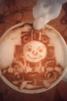 Latte Art →follow← my board ♡ͦ* ¢σffєє σвѕєѕѕє∂ ♡ͦ* @ ★☆Danielle ✶ Beasy☆★