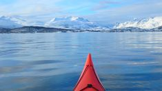 seakayaking Bergen, Mountains, Nature, Travel, Naturaleza, Viajes, Destinations, Traveling, Trips
