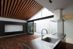 apollo architects & associates - DENT a house for a dentist