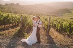 Real Wedding - Rustic Love In Tuscany Getting Married Abroad, You Mean The World To Me, Destination Wedding Locations, Wedding Rustic, Wedding Sets, Real Weddings, Romantic, Photoshoot, Tuscany Italy