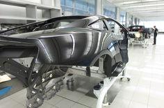 Automotive Photography, Gym Equipment, Car, Truck, Plant, Automobile, Trucks, Workout Equipment, Autos