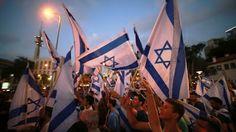 Shalom : 68 razones para celebrar Israel