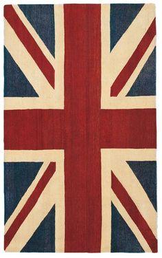 #London #England #UnitedKingdom #UnionJack