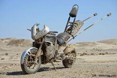 Znalezione obrazy dla zapytania motor bike in road