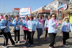 Start putting your team together for the 5th Annual Komen Race for the Cure Ocean City MD...  Read More! #oceancitycool