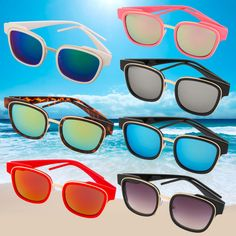 Sunglasses Fishing Eyewear Womens Retro Color Film Sunglasses Designer Driving outdoor sports fishing traveling Eyewear