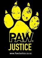 Paw Justice, a non profit organisation established earlier this year, has engaged the help of over 30 New Zealand celebrities and actors to spread the word that pet abuse must stop and people who mistreat pets must be punished. Based in new Zealand