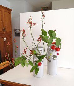 Fruit & Vegetable Design by Laurie Wareham