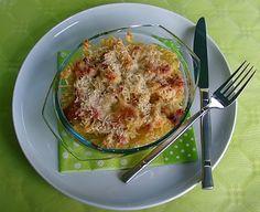 Dijoni mustáros tészta