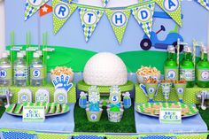 Golf Party #golf #party