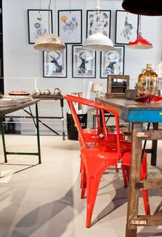 Tips For Interior Shopping In Helsinki