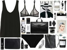 black is the new sexy