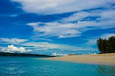 """Boracay Island in the Philippines is voted as the World's Best Island in 2012 by the US publication """"Travel + Leisure"""", beating out Santorini (Greece) and bali (Indonesia)."""