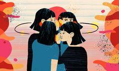Gossip Girl, unpublished