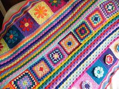 groovyghan #crochet pattern