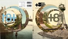 Proposed covers for magazine +81 - not accepted