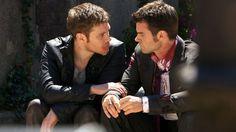 'The Originals' at Comic-Con 2014: 'Vampire Diaries' crossovers, Rebekah returns http://www.zap2it.com/blogs/the_originals_season_2_comic_con_2014_joseph_morgan_charles_michael_davis_daniel_gillies-2014-07
