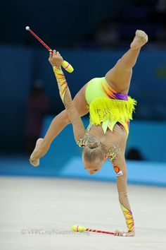 #rhythmic #gymnastics #clubs