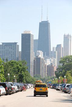 Chicago. Photographer:Kathy Wainwright