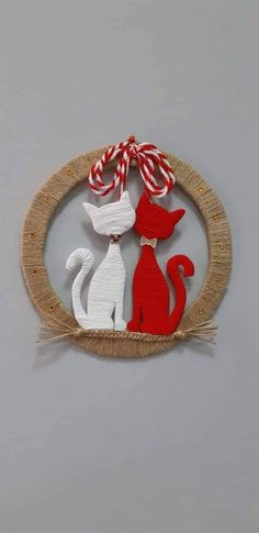 Jute Crafts, Diy Home Crafts, Baba Marta, Mother's Day Diy, Sewing Toys, 5 Minute Crafts, School Projects, Garden Furniture, Twine