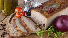 Przepis na pasztet - przepis, składniki i przygotowanie. Sprawdź przepis na tradycyjny pasztet - tego dania nie może zabraknąć nie tylko podczas Wielkanocy!