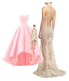 """""""Untitled #98"""" by cpearl91 on Polyvore featuring Jonathan Simkhai and Notte by Marchesa"""