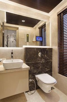 bathroom designs mahesh punjabi associates - Bathroom Designs In Mumbai