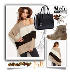 """""""SheIn 1"""" by melisa-hasic ❤ liked on Polyvore"""