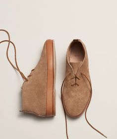 Slipping into Spring and Summer Shoes with FEIT's Latest Collection - Design Milk