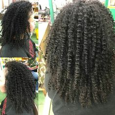 Curly Perm, Curls Hair, Perms, Permed Hairstyles, Dreadlocks, Hair Styles, Makeup, Beauty, Perm Hairstyles