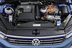 UNIVERSO PARALLELO: FAP motori benzina Volkswagen