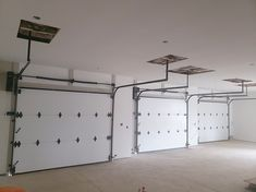 Choosing the right design for your garage, would be much more important rather than buying much cars or bikes when we are having a lot of cars, it would be . Garage Storage Cabinets, Garage Organization, Car Garage, Garage Doors, Garage Remodel, Garage Apartments, Garage Design, Cars, Furniture