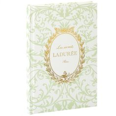 Adress Book Arabesque Ladurée – selected by http://munich-and-beyond.com/