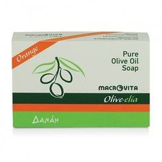 Olive Oil Soap, Pure Products
