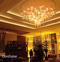 BA : CHINESE RESTAURANT AT THE FAIRMONT ON THE PALM JUMEIRAH | Do in Dubai