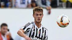 Juventus forlænger med Daniele Rugani!