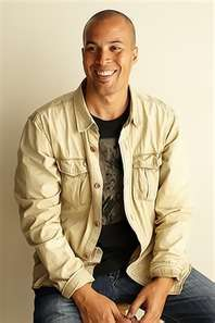 Coby Bell love him