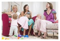 Hosting a Playgroup | Stay at Home Mum #SAHM #kids #parents