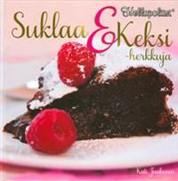 Hellapoliisi - Suklaa & keksi -herkkuja - Tekijä: Kati Jaakonen 19,20€